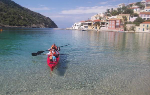 Греция, Ионические острова