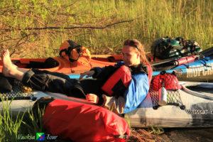 Туры по Ладоге