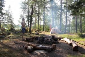 Туры активного отдыха в Лен. области