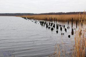 Однодневный водный поход на каяках по реке Булатная