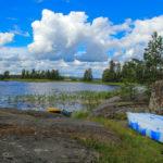 Очень скоро! Путешествия по Ленинградской области