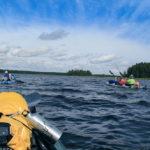Путешествия по Ленинградской области