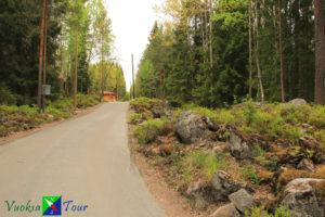 Активный отдых в Лен. области