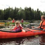 Прогулочные туры от Базы семейного отдыха Илоранта