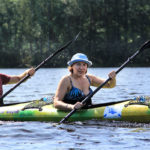 Наша программа водных походов