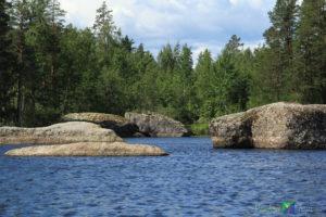 Озеро Градуевское
