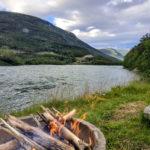 Поездка в Норвегию летом 2019 года.
